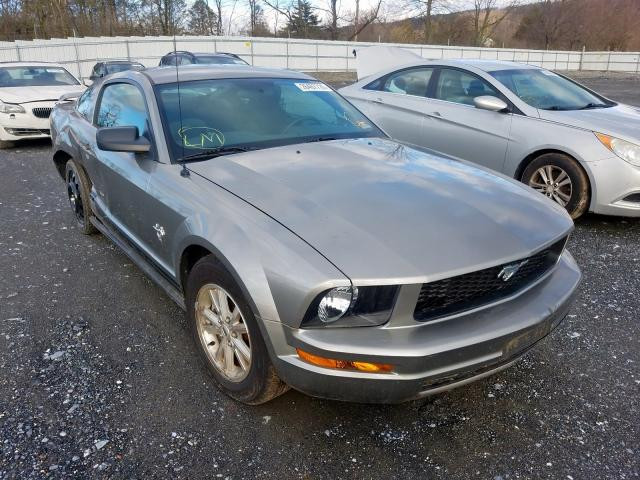 FORD MUSTANG 2009 0