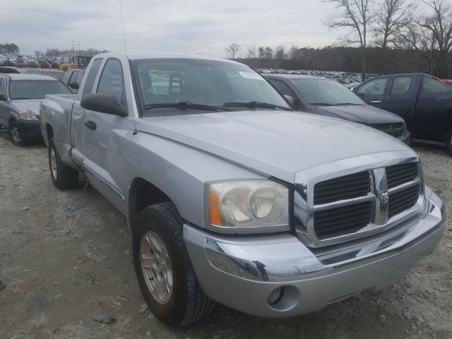 DODGE DAKOTA 2005 0