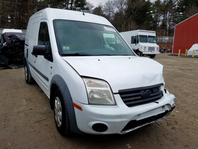 FORD TRANSIT CO 2011 0