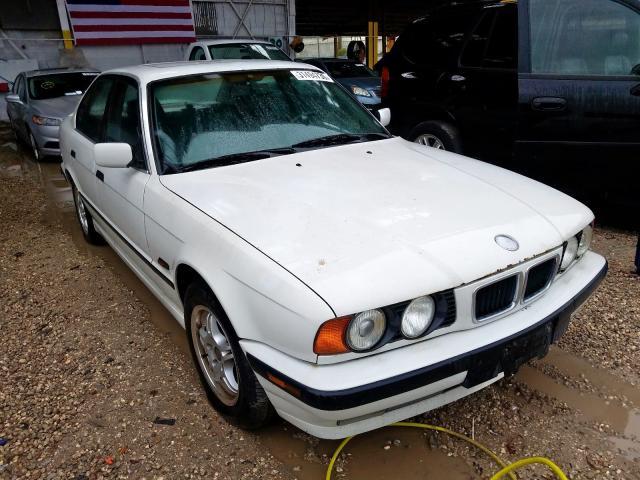 BMW 5 SERIES 1995 0