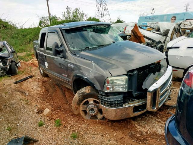 FORD F250 2006 0