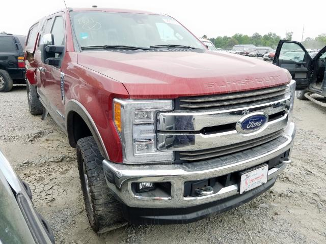 FORD F350 2018 0