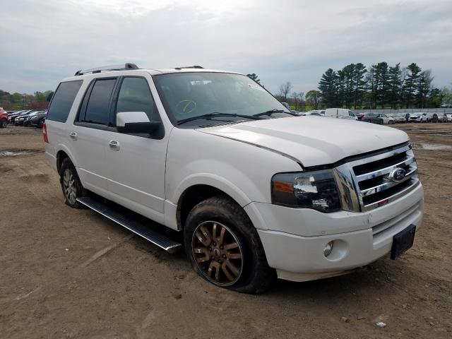FORD EXPEDITION 2014 0