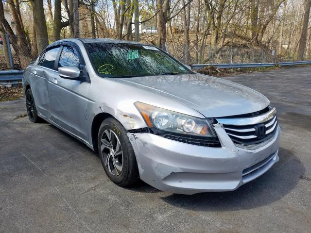 HONDA ACCORD 2011 0