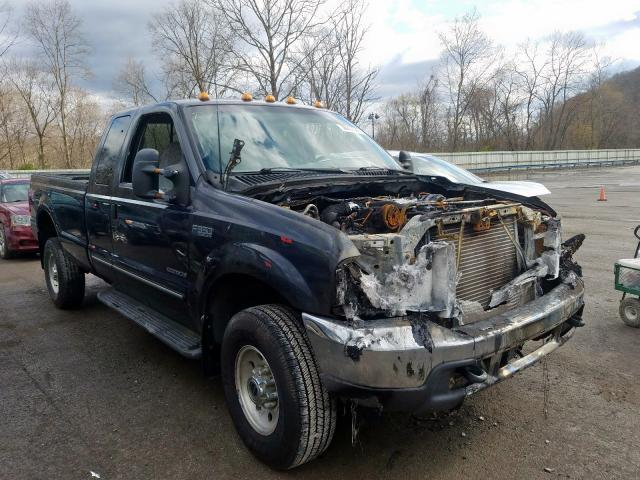 FORD F350 1999 0