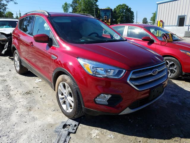 FORD ESCAPE 2018 0