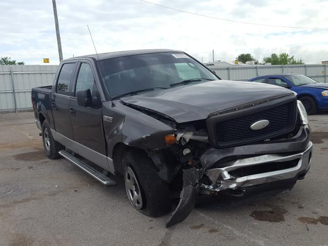 FORD F150 2006 0