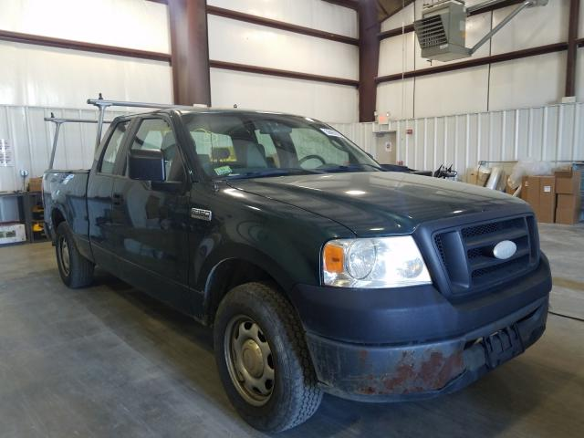 FORD F150 2007 0