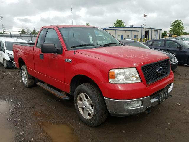 FORD F150 2004 0