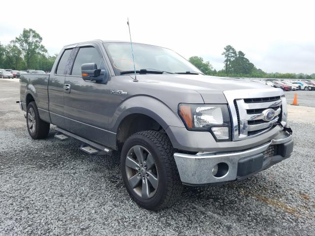 FORD F150 2010 0