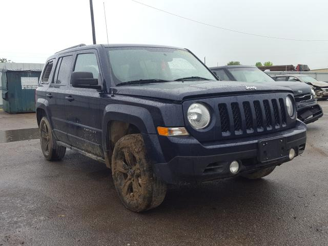 JEEP PATRIOT 2016 0