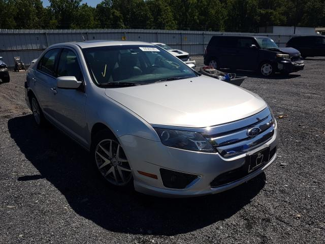 FORD FUSION 2012 0