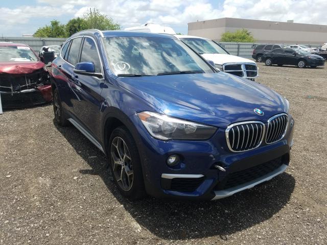 BMW X1 2019 0
