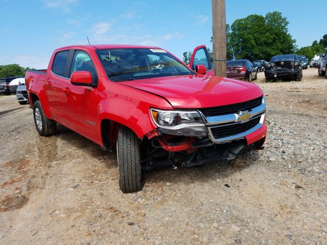 CHEVROLET COLORADO 2015 0