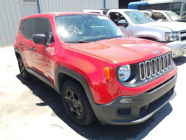 JEEP RENEGADE 2017 0