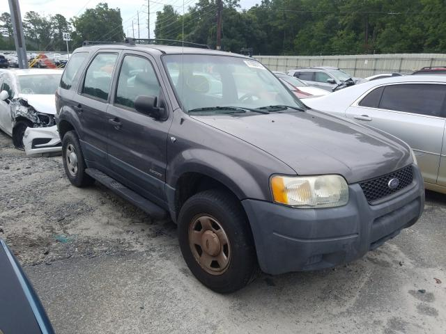 FORD ESCAPE 2002 0
