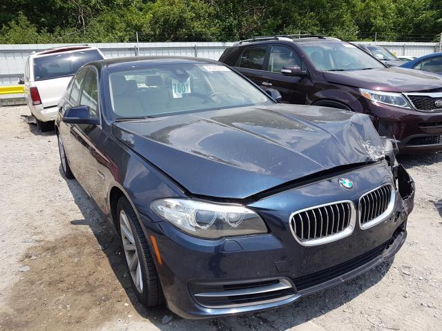 BMW 535 D XDRI 2014 0
