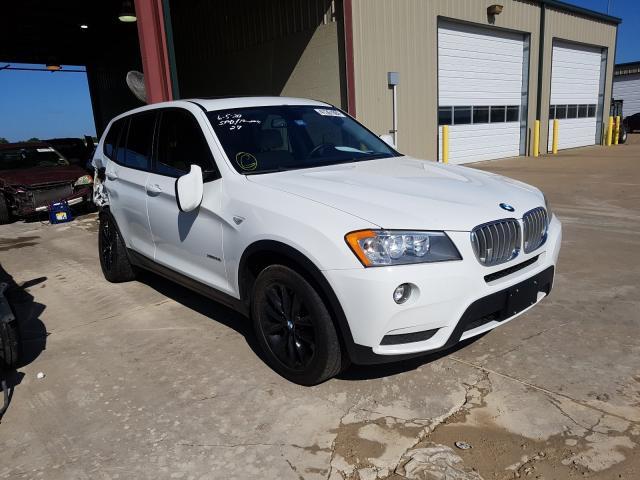 BMW X3 2014 0