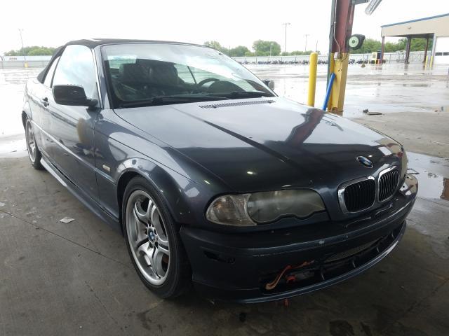 BMW 3 SERIES 2001 0