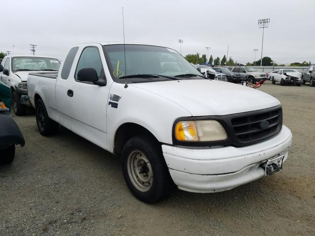 FORD F150 2001 0