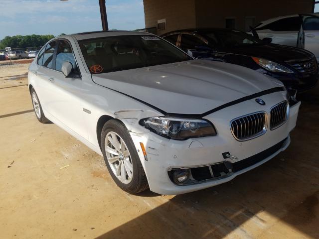 BMW 5 SERIES 2015 0