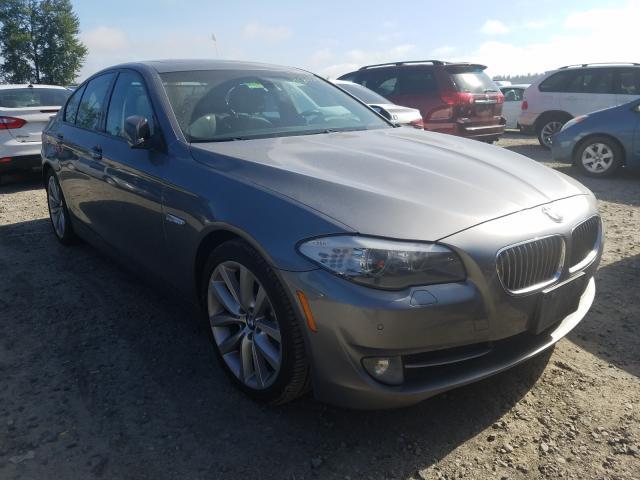 BMW 5 SERIES 2011 0
