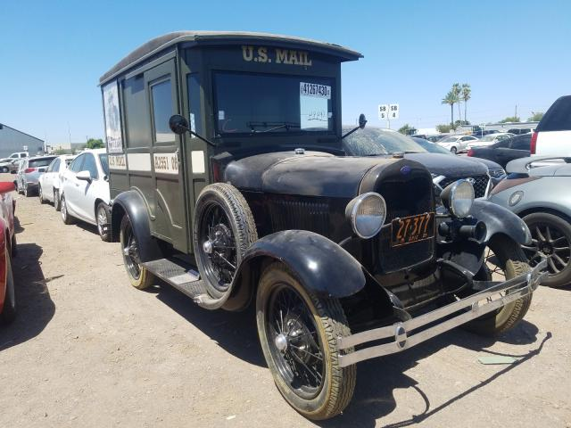 FORD MODEL A 1929 0