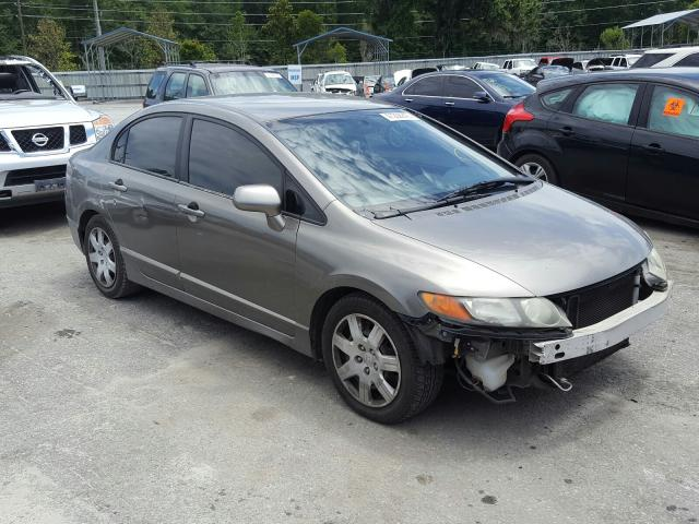 HONDA CIVIC 2006 0
