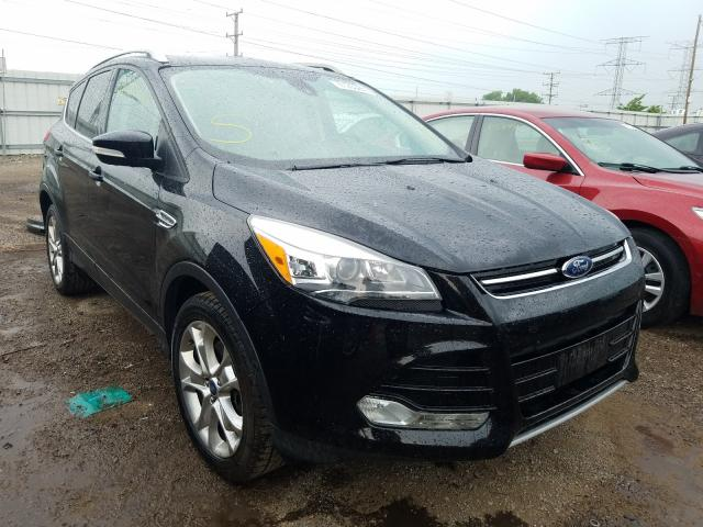 FORD ESCAPE 2014 0