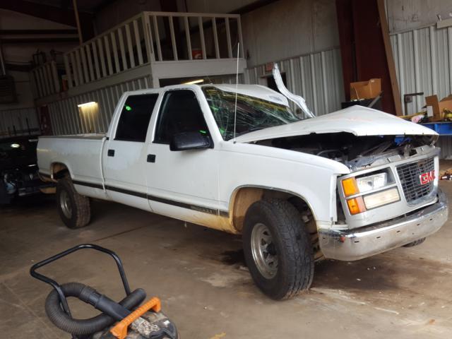 GMC SIERRA 1996 0