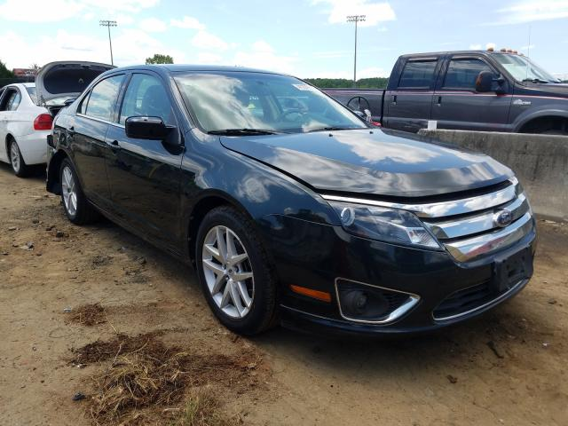 FORD FUSION 2010 0