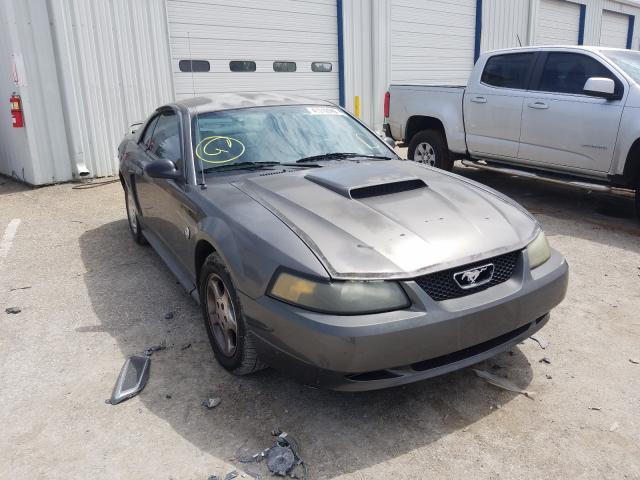 FORD MUSTANG 2004 0