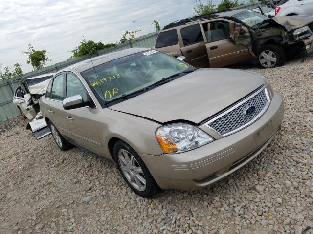 FORD FIVE HUNDR 2005 0