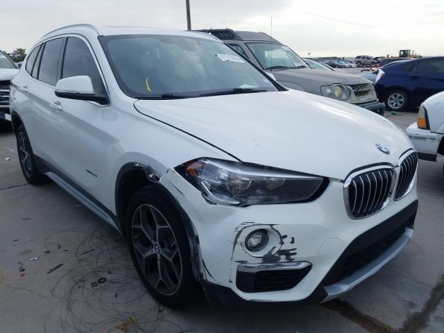 BMW X1 2018 0