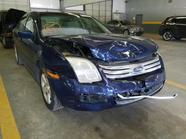 FORD FUSION 2007 0