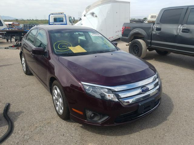 FORD FUSION 2011 0