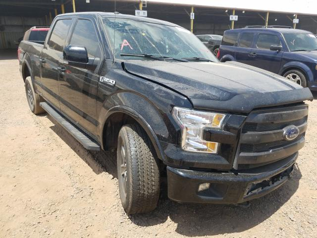 FORD F150 2017 0