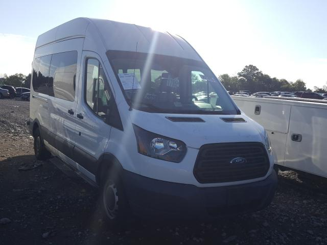 FORD TRANSIT CO 2016 0