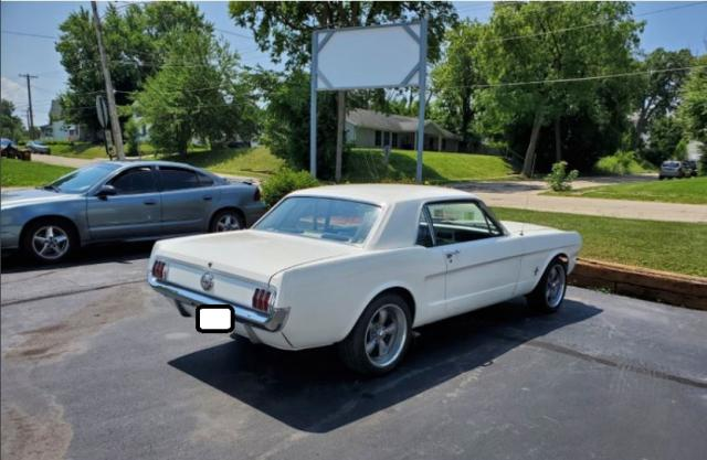 FORD MUSTANG 1965 0