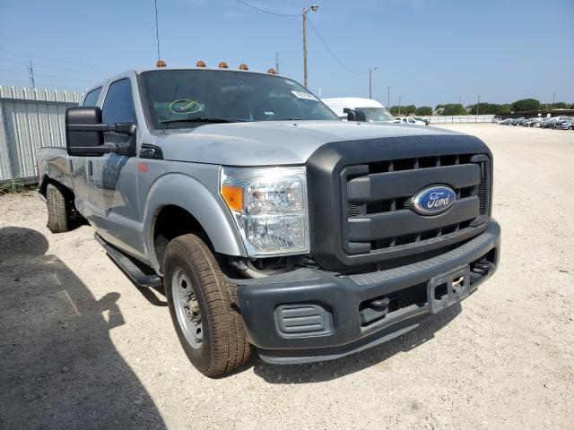 FORD F250 2011 0