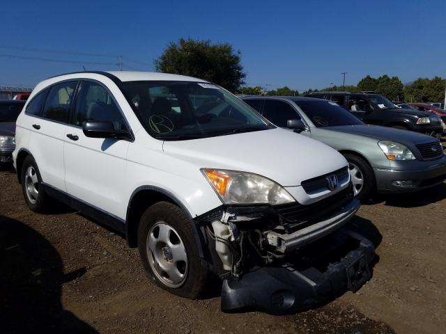 HONDA CRV 2007 0