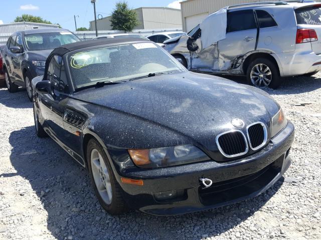 BMW Z3 1997 0