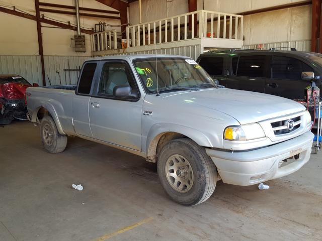 MAZDA B4000 2002 0