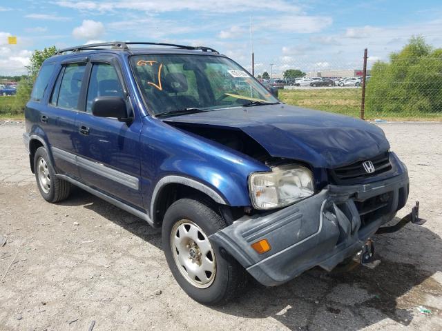 HONDA CRV 1999 0