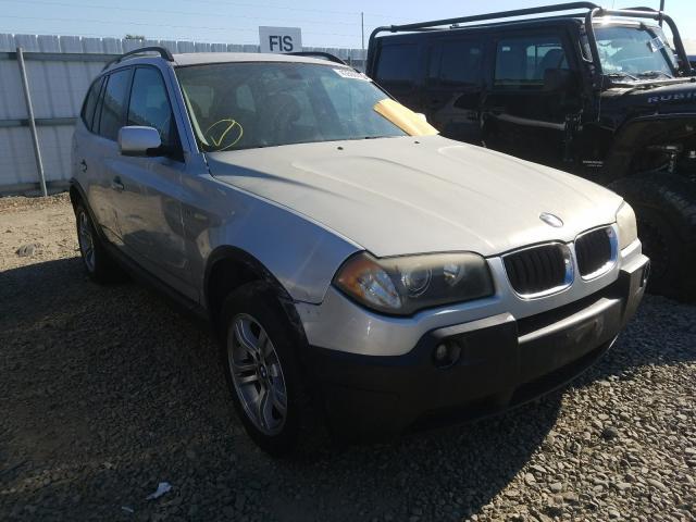 BMW X3 2005 0