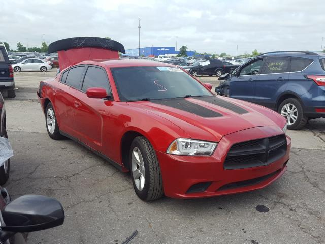 DODGE CHARGER 2013 0