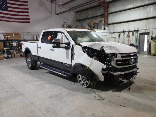FORD F250 2020 0