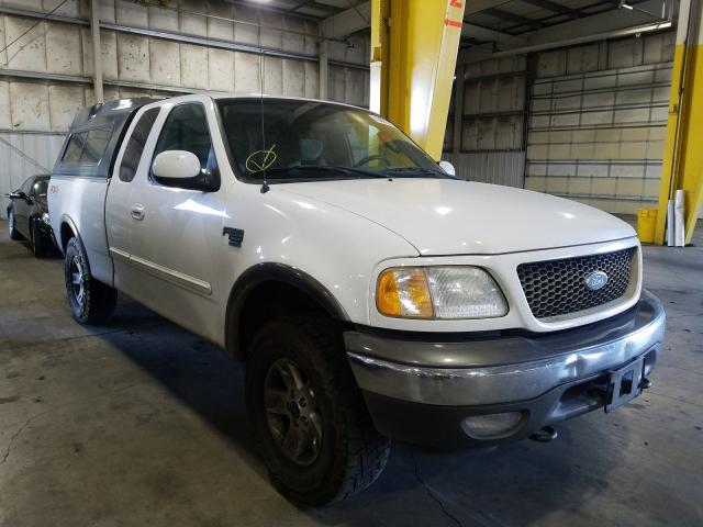 FORD F150 2003 0