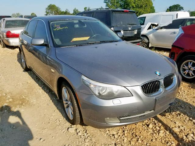 BMW 5 SERIES 2010 0