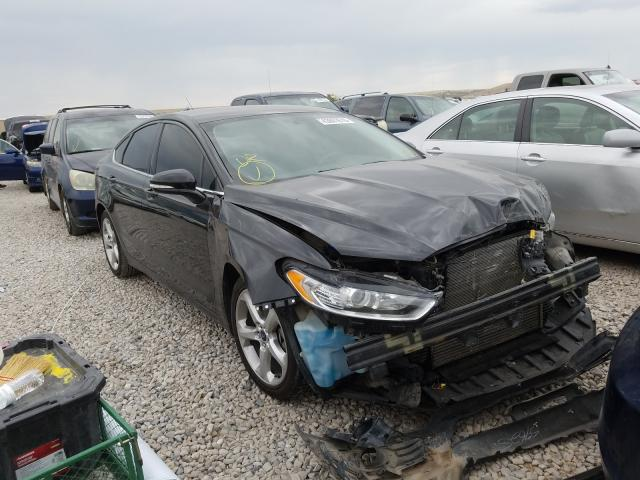 FORD FUSION 2016 0